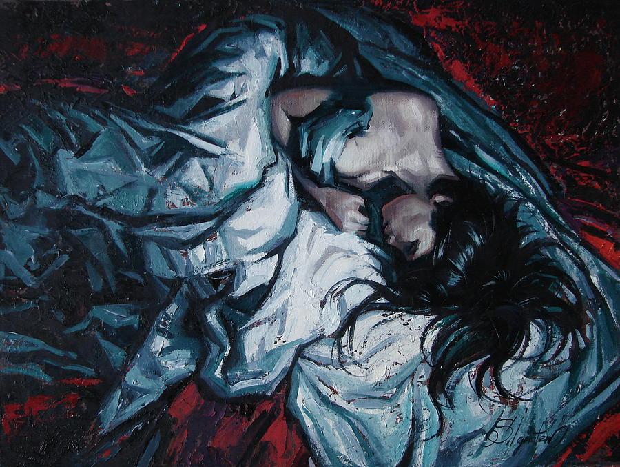 Presentiment Of Insomnia – Sergey Ignatenko